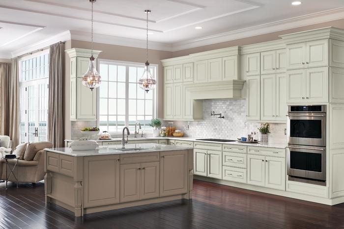 Custom Kitchen Cabinets | Kitchen Remodel | The Design Center