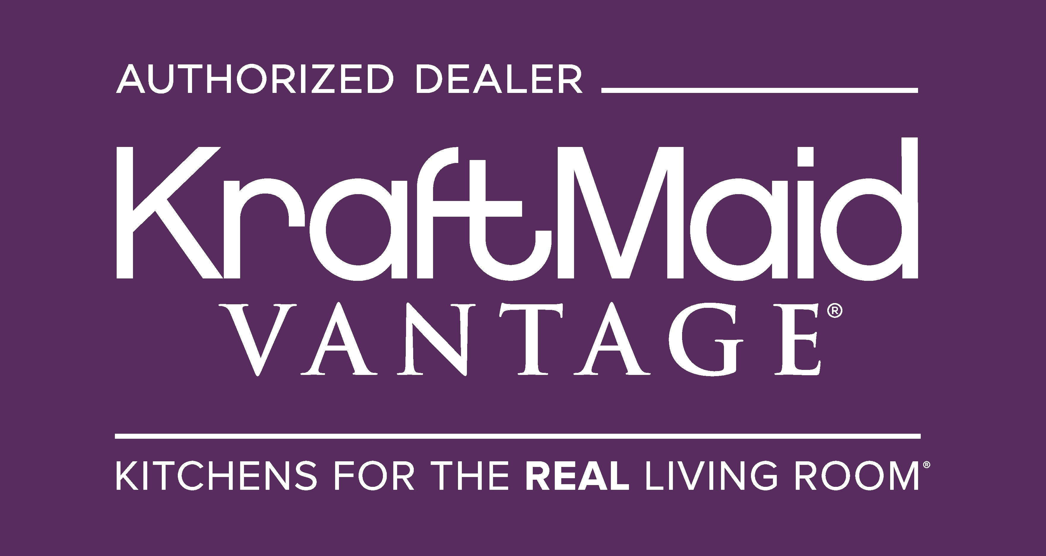 Kraftmaid Vantage Authorized Dealer