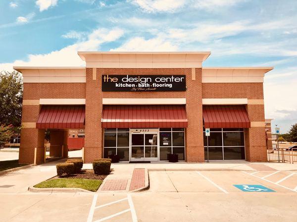 the deisgn center